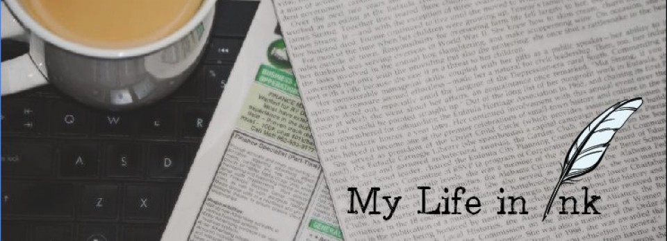 My Life in Ink – JoAnne Hancock