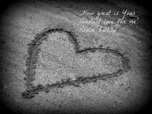 God's love 5