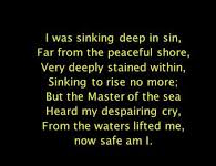 i-was-sinking